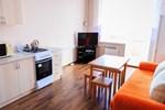 Jana Kala Parkhaus Apartment