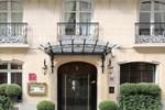 Отель Best Western Premier Trocadero La Tour