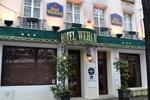 Отель Best Western De Weha