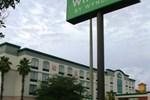 Отель Wingate By Wyndham-Tampa USF/Busch Gardens