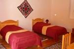 Гостиница Bibikhanum Hotel