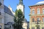 Apartment on Galitskaya 3