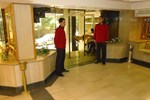 Отель Pharaohs Hotel