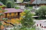 Гостевой дом Villa Leontiya