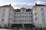 Гостевой дом Белые Паруса