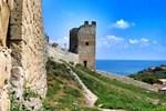 Дом под Генуэзской крепостью