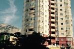Апартаменты Эталон