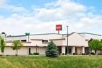 Отель Ramada Conference Center Zanes