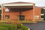 Отель Ramada Limited Creedmoor/Butner