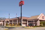 Отель Ramada Limited Knoxville Area