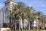 Отель Ramada Plaza