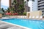 Отель Ramada Plaza Waikiki