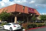 Отель Ramada University Fresno