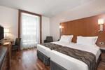 Exe Lisboa Parque Hotel