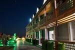 Гостиница Золотой Крым