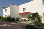 Гостиница Испанская Деревня