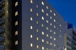 Отель Hotel Resol Trinity Kanazawa