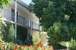 Гостиница Мотель Мираж