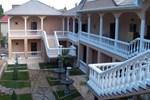 Гостиница Пансионат Каспий