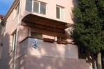 Гостевой дом Розовый дом