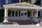 Гостиница Сакрополь Санаторий