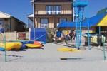Гостиница Sunny beach