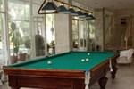 Гостиница Дом Творчества Писателей Переделкино