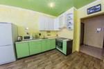 Апартаменты Хоум Отель Уфа на Гоголя