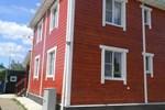 Загородный Дом В Бреховской
