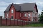 Гостевой дом Нагорное