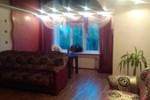 Apartment Mirazh