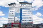 Гостиница Гостиничный Комплекс Днепровская Жемчужина