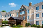 Отель Staybridge Suites Raleigh-Durham Airport-Morrisville