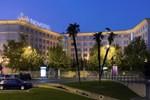 Отель Suite Novotel Montpellier