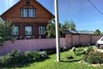 Гостевой дом На Бамбурихе