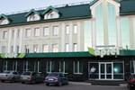 Гостиница Апрель