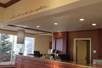 Отель Hilton Garden Inn Colorado Springs Airport