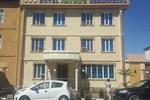 Гостиница Navro'z