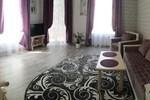 Apartment Glebova 6