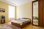 Apartment on Prospekt Svobody 26