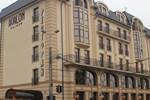 Гостиница Avalon Palace