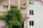 Гостиница Hotel Uzlissya