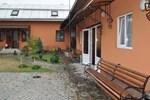 Гостиница Lubava