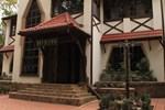 Гостиница Merlin