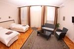Гостиница Uyut