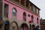 Гостиница hotel bachana