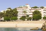 Отель Tropico Playa