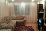 Апартаменты Apartment on Esenbervina 1
