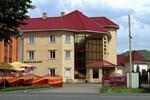 Гостиница Hotel Gloria