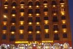 Гостиница Hotel Nomad